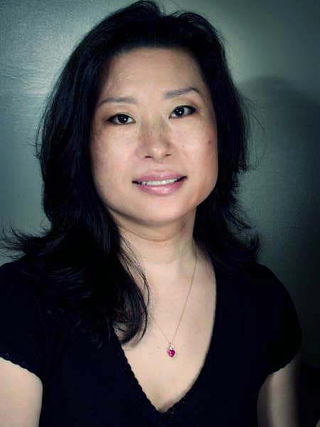 Becky Photograph - Becky Kim  by Becky Kim