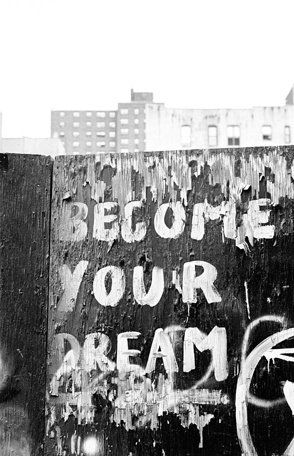 Become Your Dream by Dave Beckerman