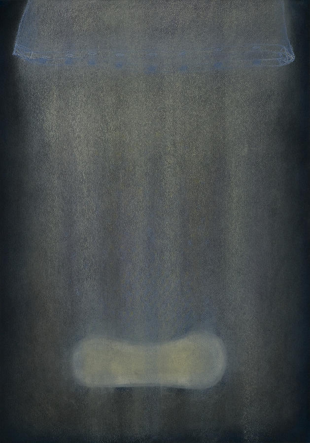 Bed Pastel - Bed No4 by Oni Kerrtu