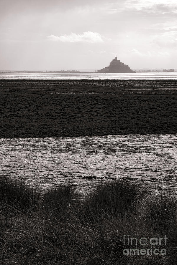 France Photograph - Before The Crossing by Olivier Le Queinec