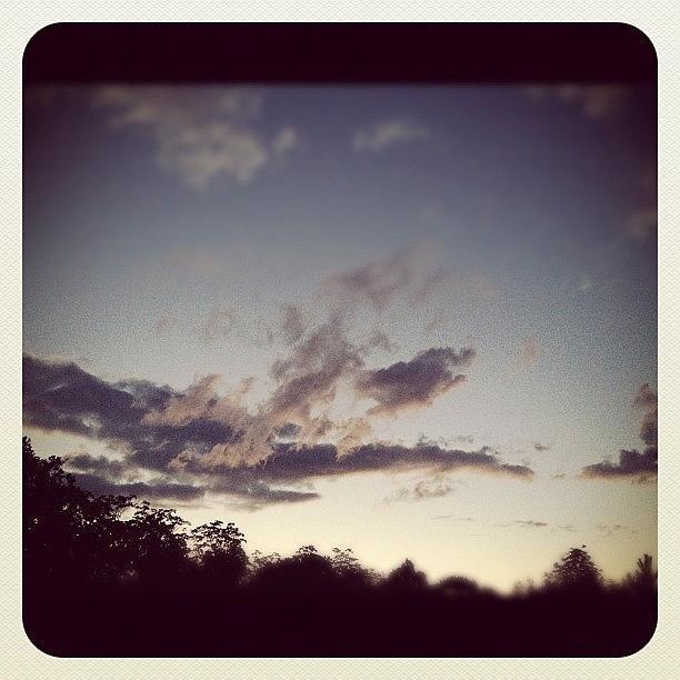 Sky Photograph - Before the dark by Armando Costantino