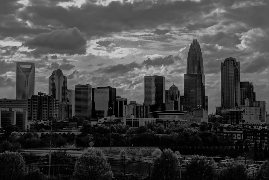 City Photograph - Before The Storm by Serge Skiba