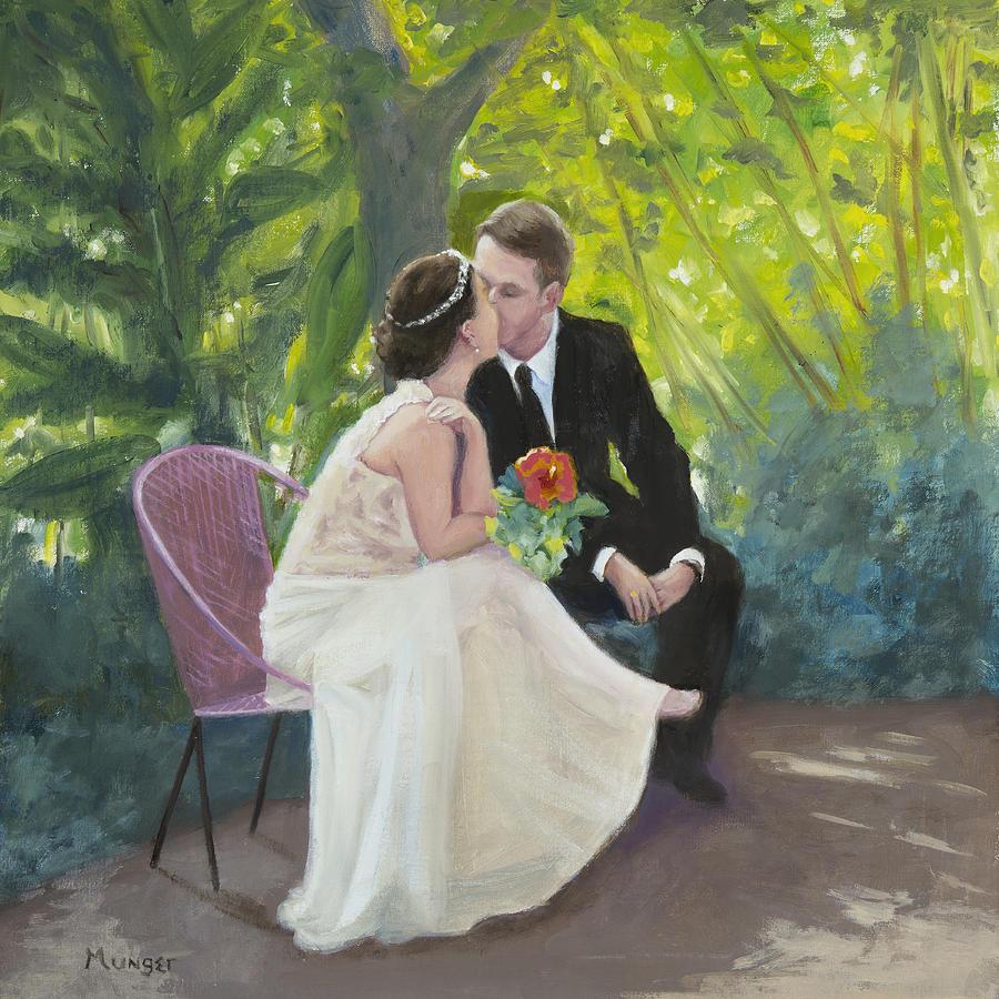 меня литературные картинки свадьбы мерцающие