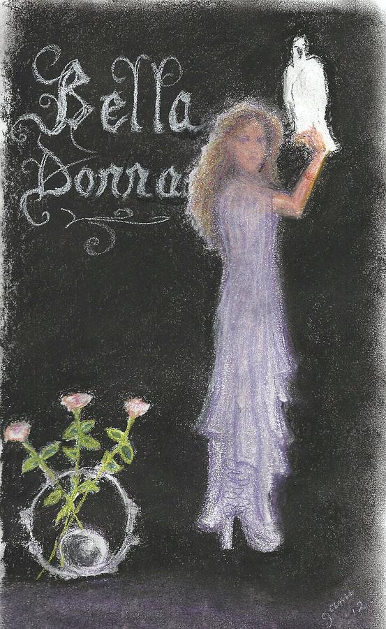 Bella Donna Pastel by Jami Cirotti