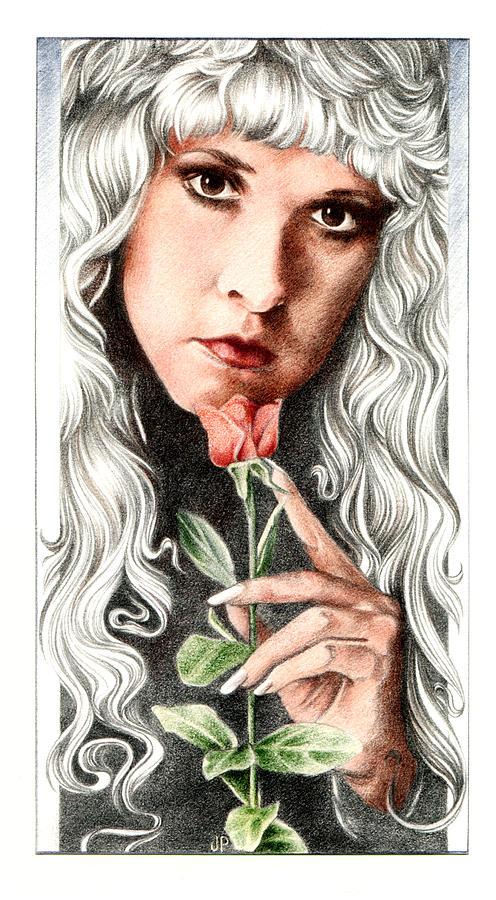 Bella Donna by Johanna Pieterman