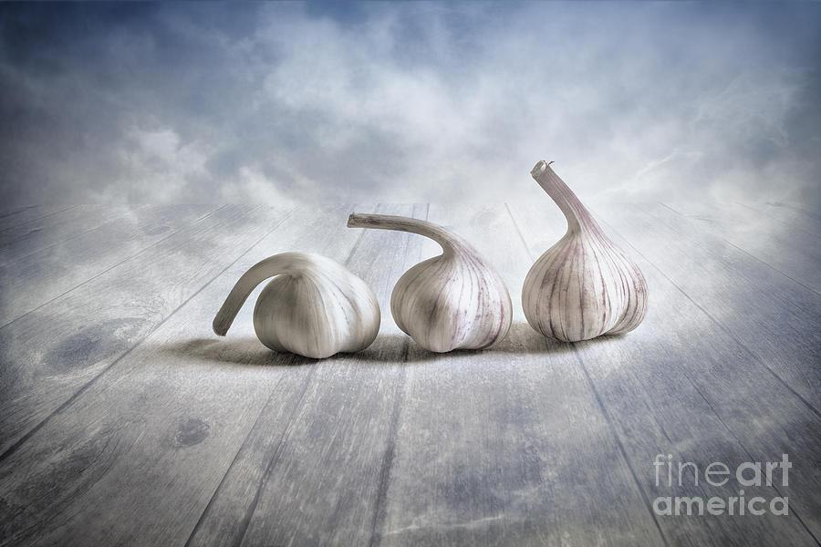 Artist Photograph - Bending by Veikko Suikkanen