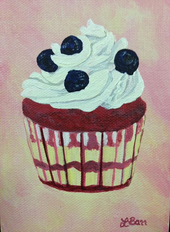 Berry Delicious by Lisa Barr