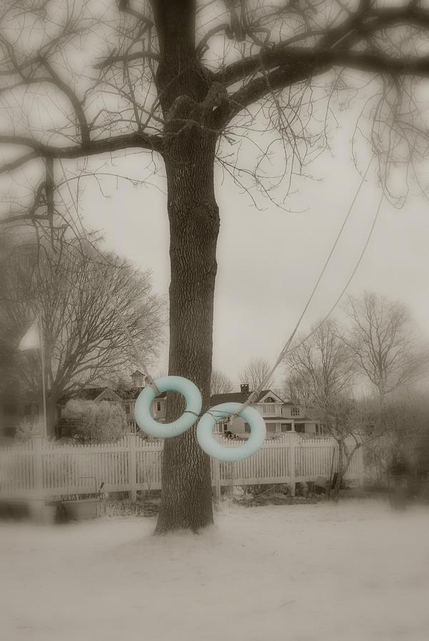 Nostalgia Photograph - Best Friends by Joann Vitali