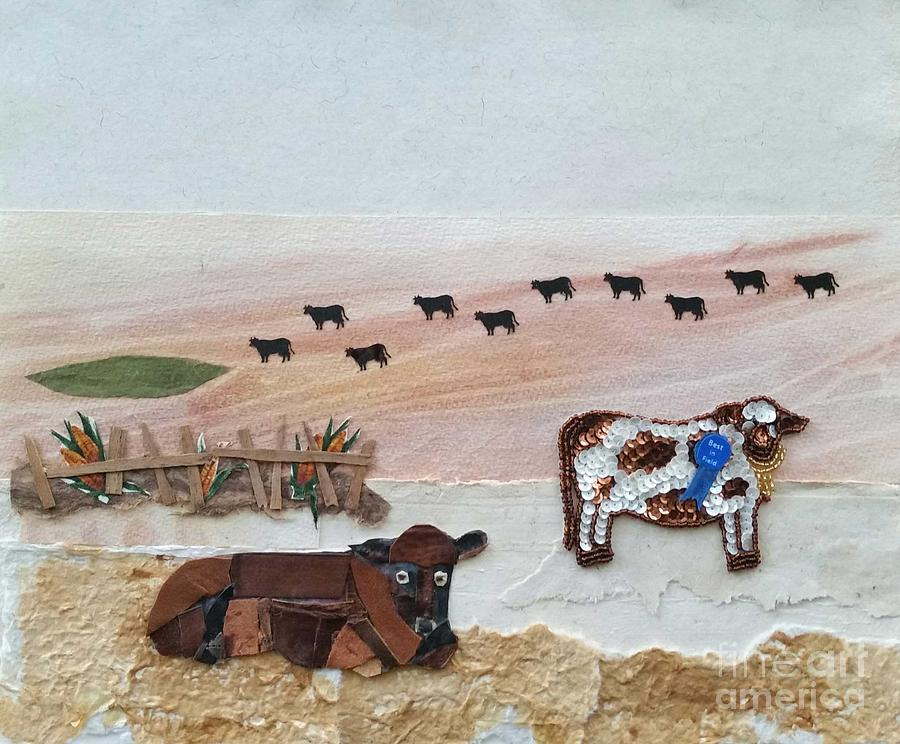 Best in Field by Patricia  Tierney
