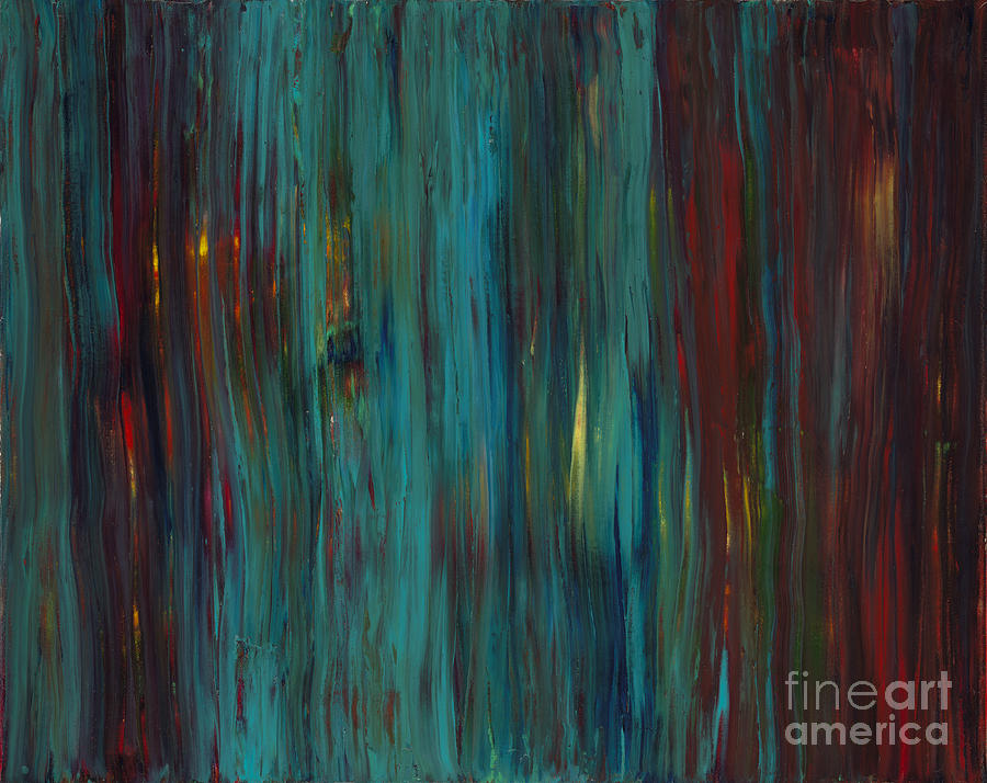 Beyond Painting - Beyond by RL Curtis