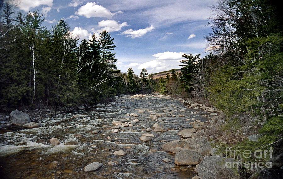 Big River Photograph