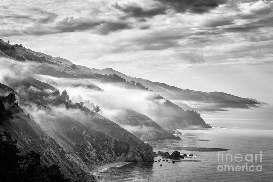 Big Sur Photograph