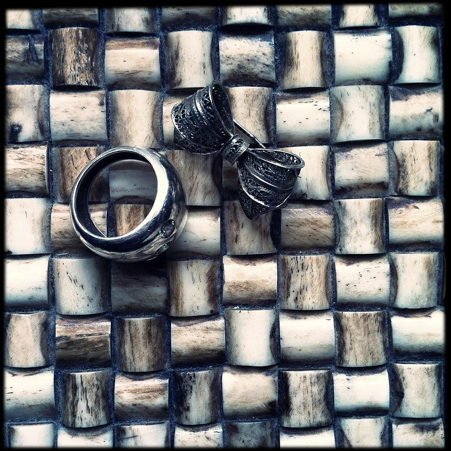 Bijouterie Photograph - Bijouteries by Marco Oliveira