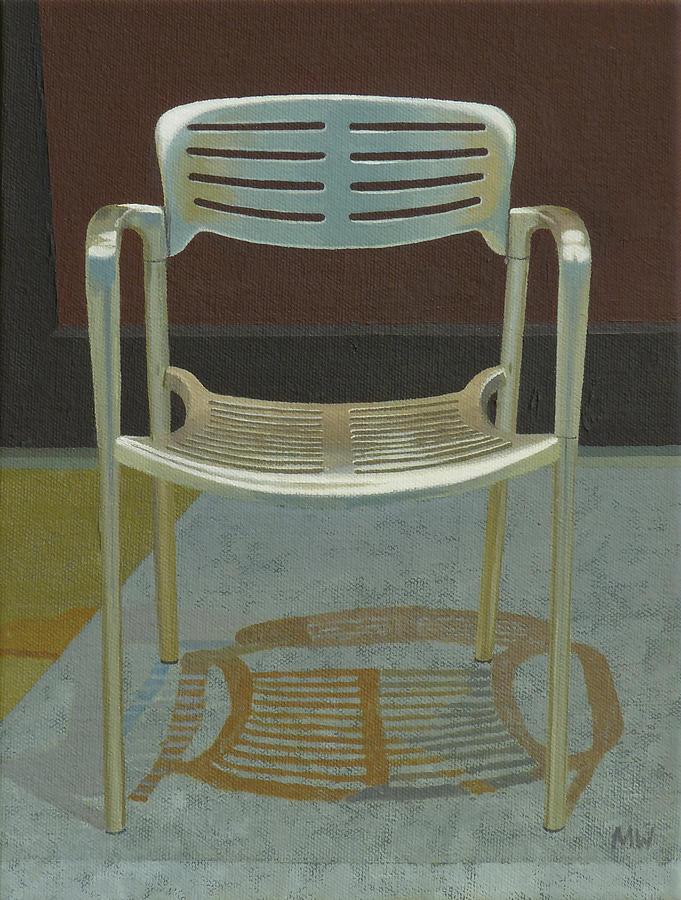 Bing Chair Painting