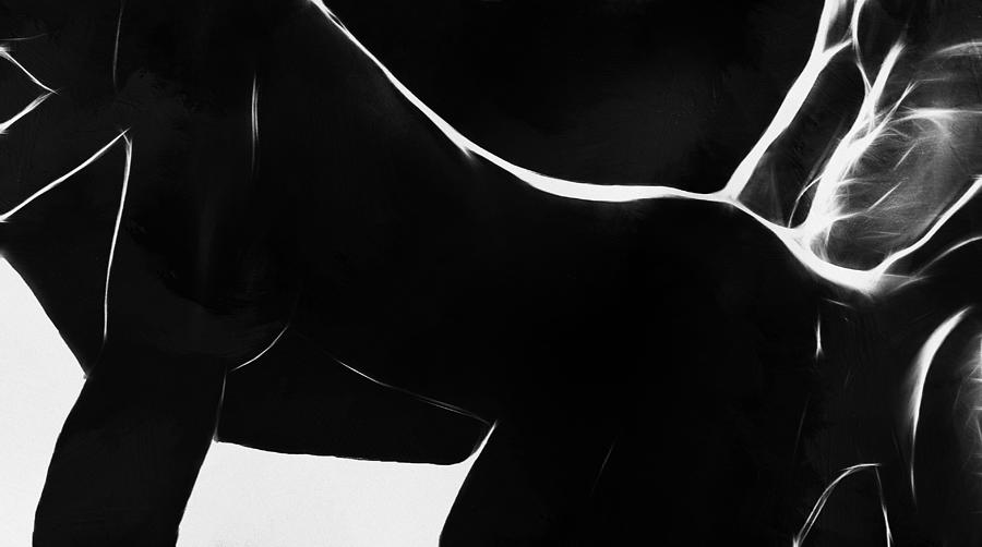 Black White Nude, Figurative and Erotic Photography