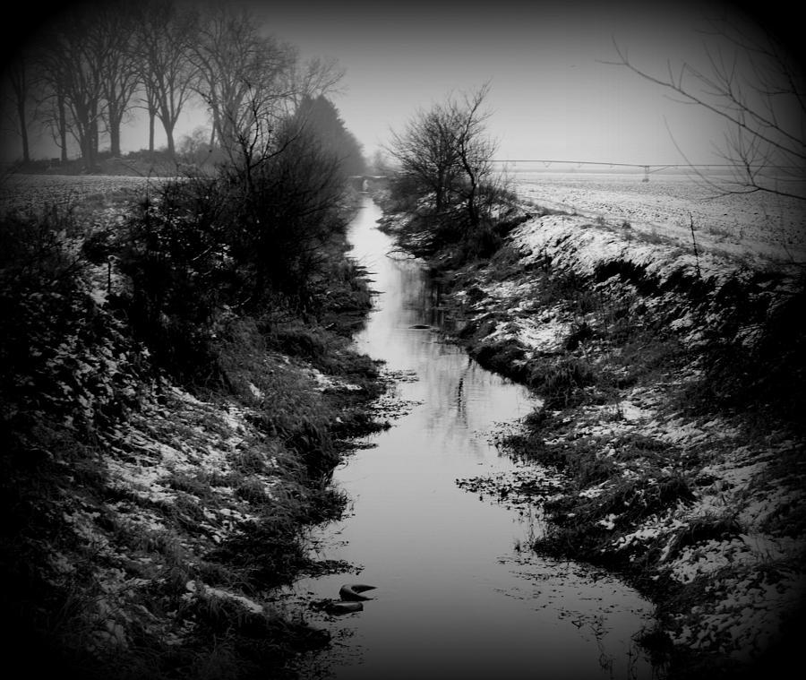 Black Or White Stream