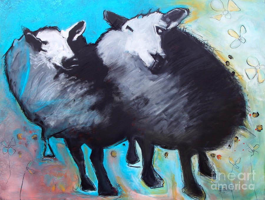 Black Sheep by Cindy Suter
