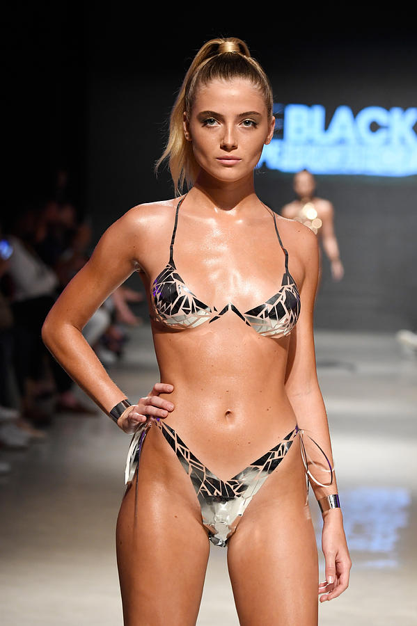 Black Tape Project >> Black Tape Project At Miami Swim Week Powered By Art Hearts Fashion Swim Resort 2018 19