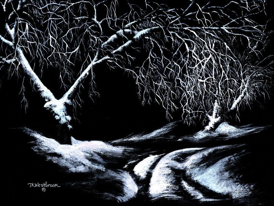 Winter Lace by Jill Westbrook