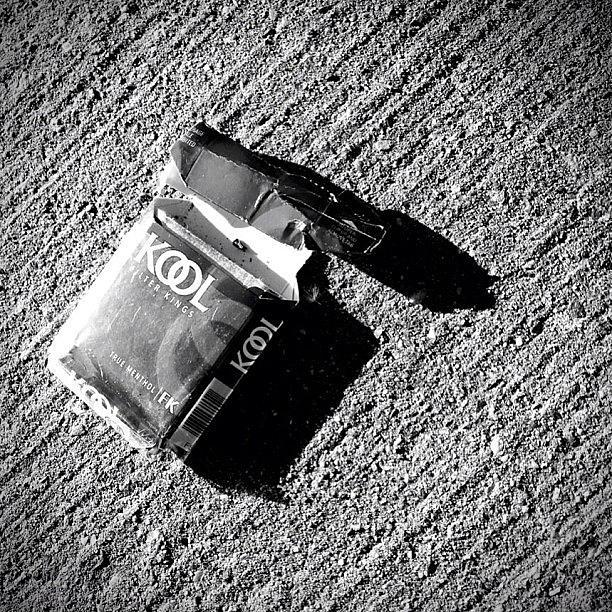 Newyork Photograph - #blackandwhite #newyork #urbandecay by Matthew Bryan Beck