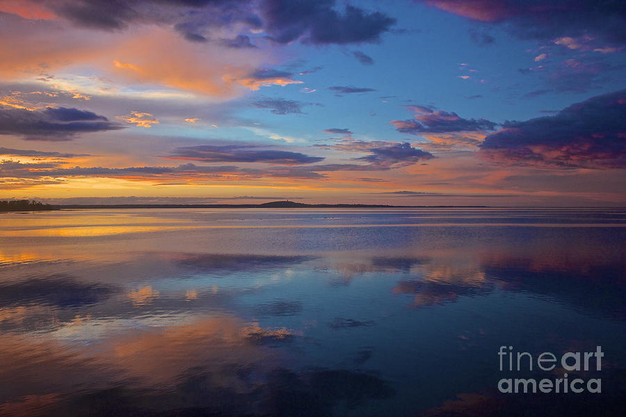 Cape Cod Photograph - Blessed by Amazing Jules