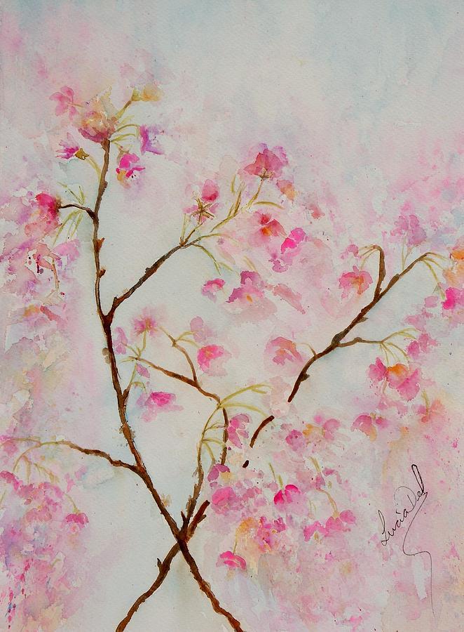 Blossom by Lucia Del