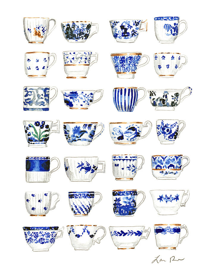 Dating royal copenhagen porcelain 4