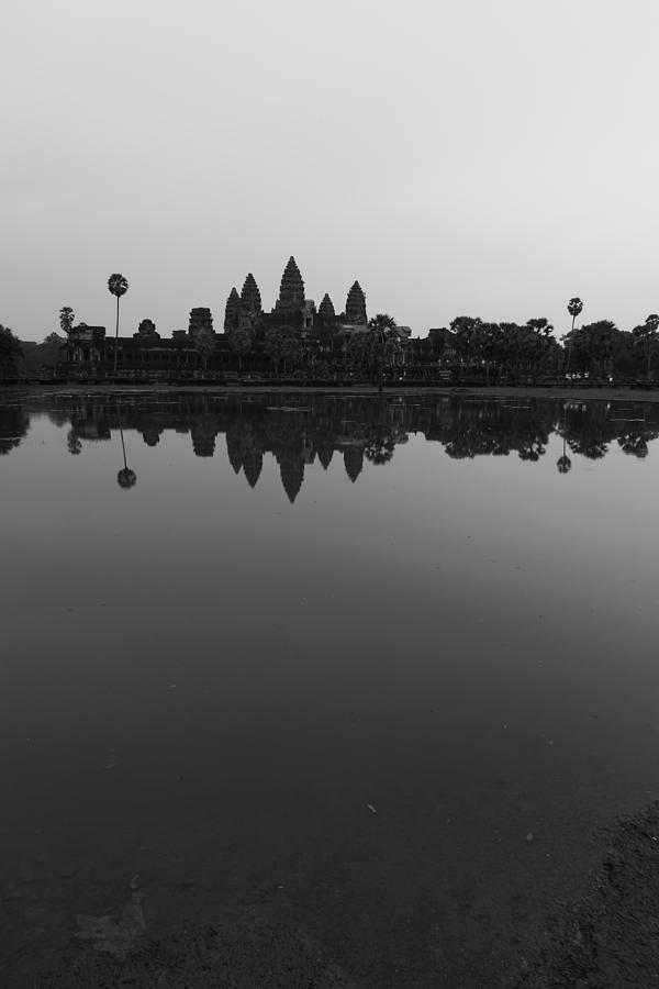 BnW Cambodia Siem Reap 03 by Sentio Photography