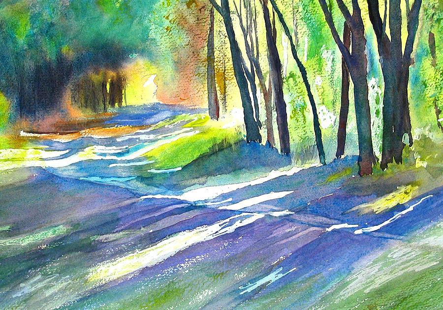 Bobs Road by Peter Senesac