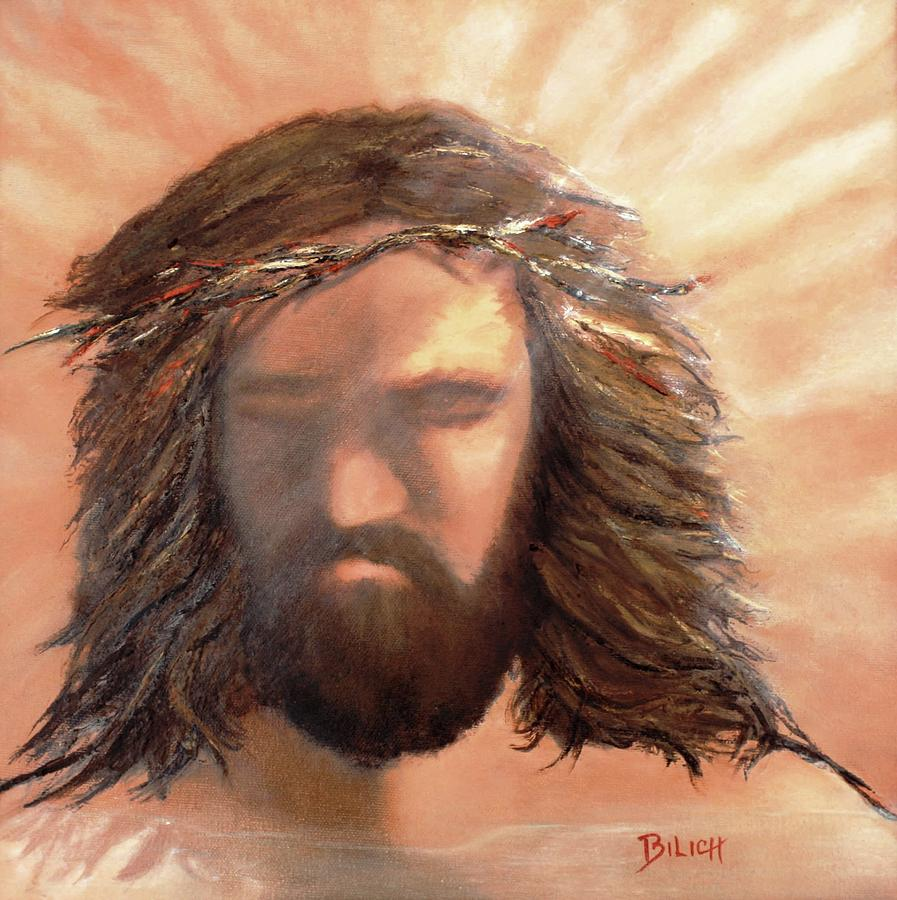 Jesus Body and Soul by Trish Bilich