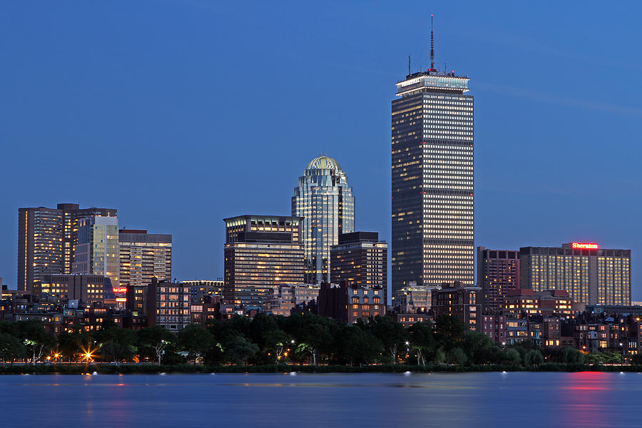 Bostonians Favorite Photograph
