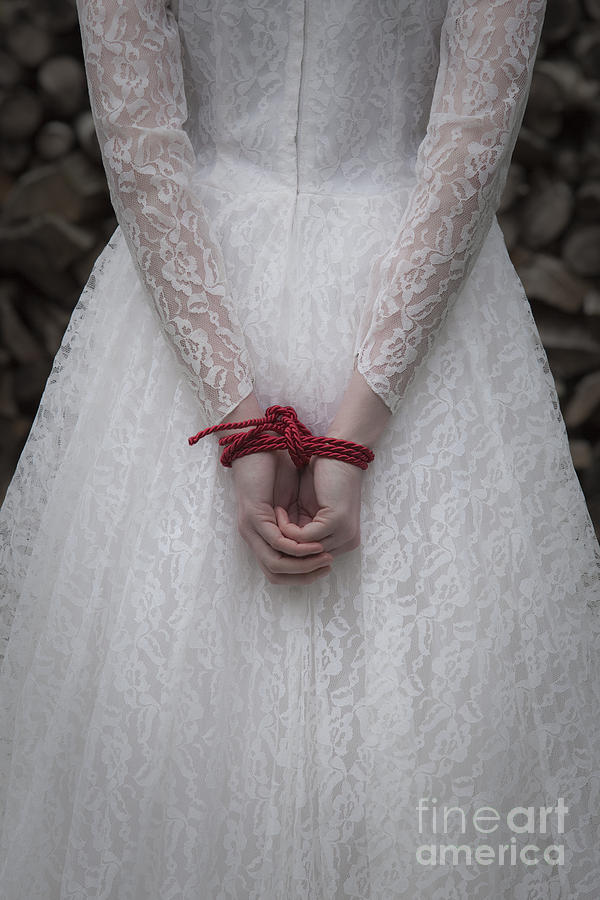 Remarkable, valuable bridal bondage galleries