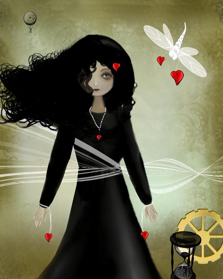 Bound by Love by Charlene Murray Zatloukal