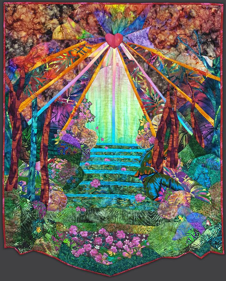 Boundless Compassion by Carol Bridges