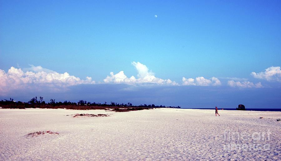 Bowman's Beach Photograph - Bowmans Beach by Kathleen Struckle