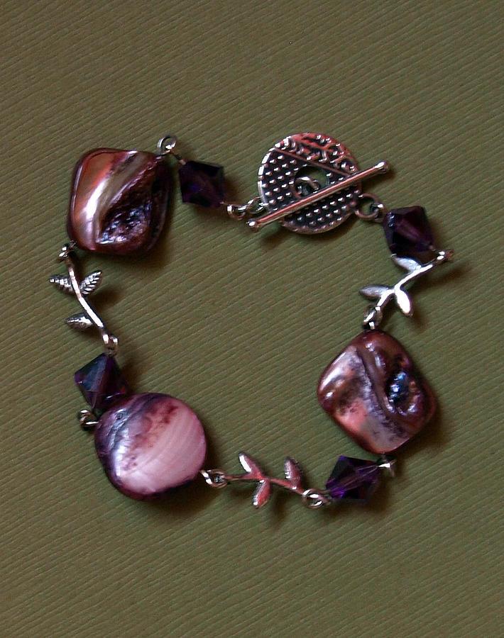 Jewelry Jewelry - Bracelet A2 by Karissa Bishop
