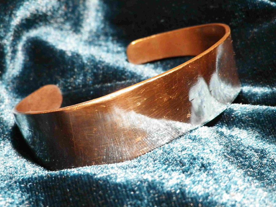 Jewelry - Bracelet Men  by Jorge Wilhelm Wilken