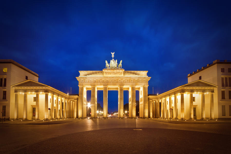 Berlin Night City Tour
