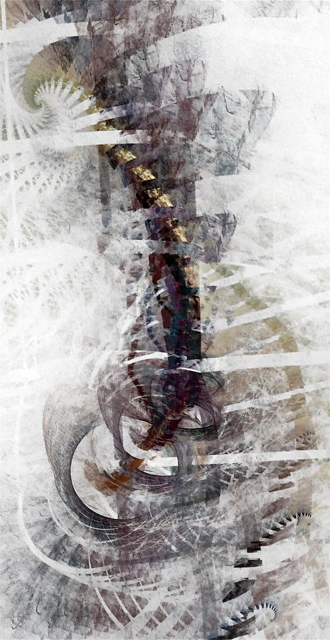 Breaking Bones by NirvanaBlues