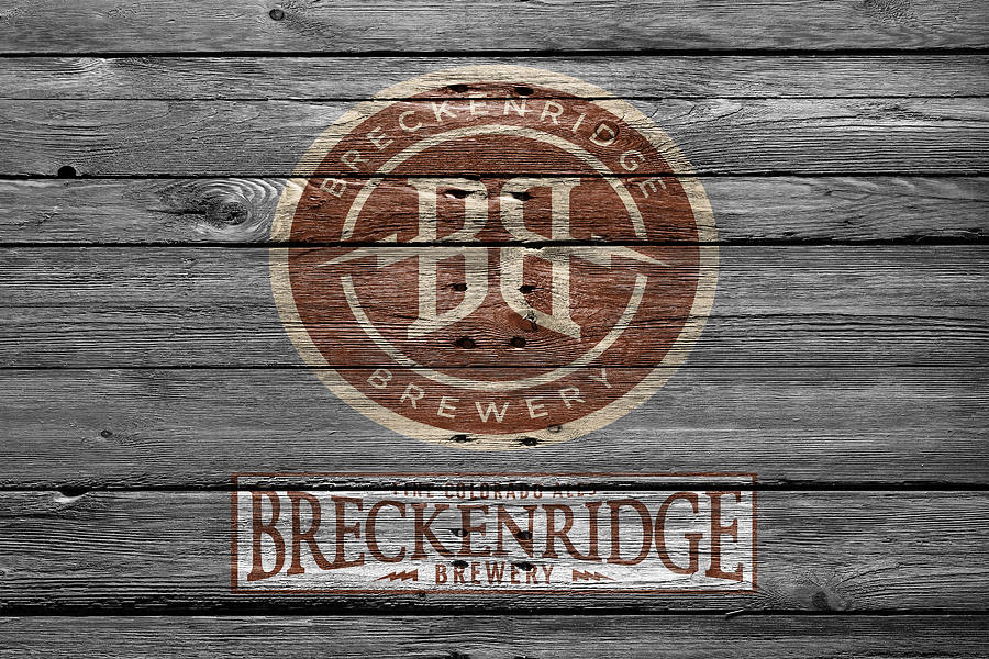 Breckenridge Brewery Photograph - Breckenridge Brewery by Joe Hamilton