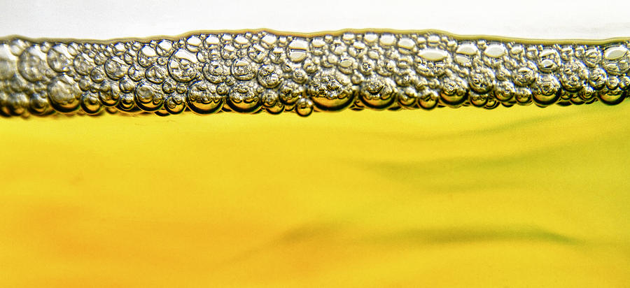 Abstract Photograph - Brewed by Stelios Kleanthous