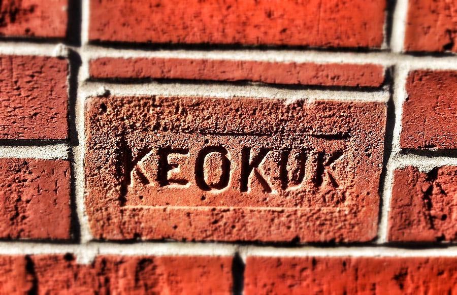 Brick Photograph - Brick by Jame Hayes