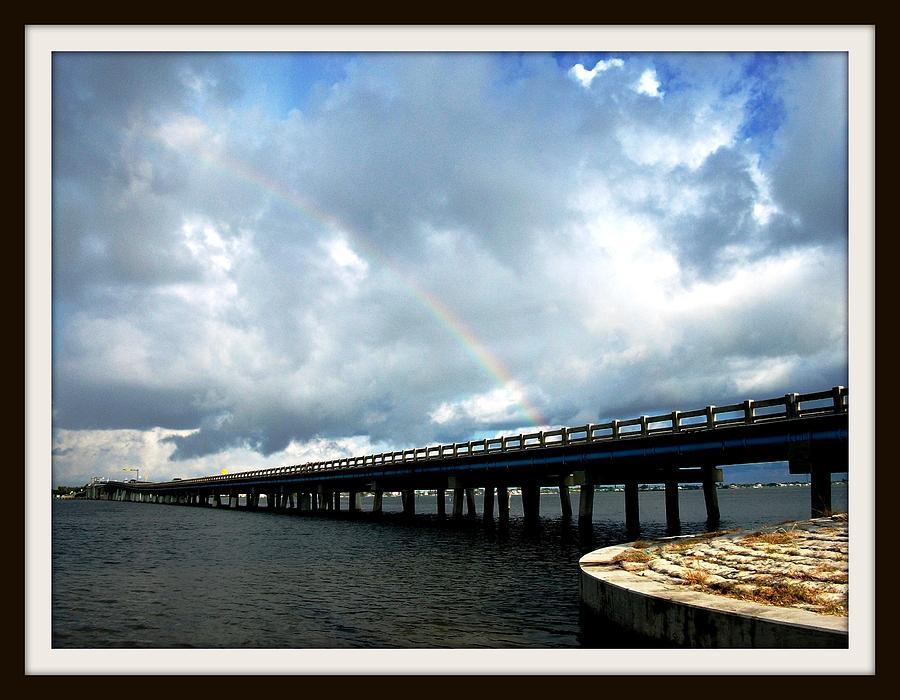 Bridge Photograph by Bruce Kessler
