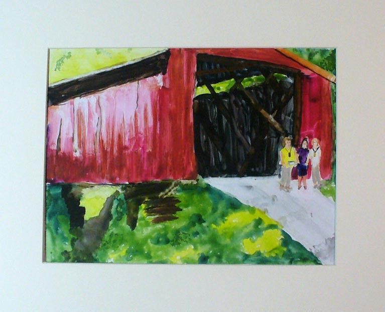Bridge by Keith Thue