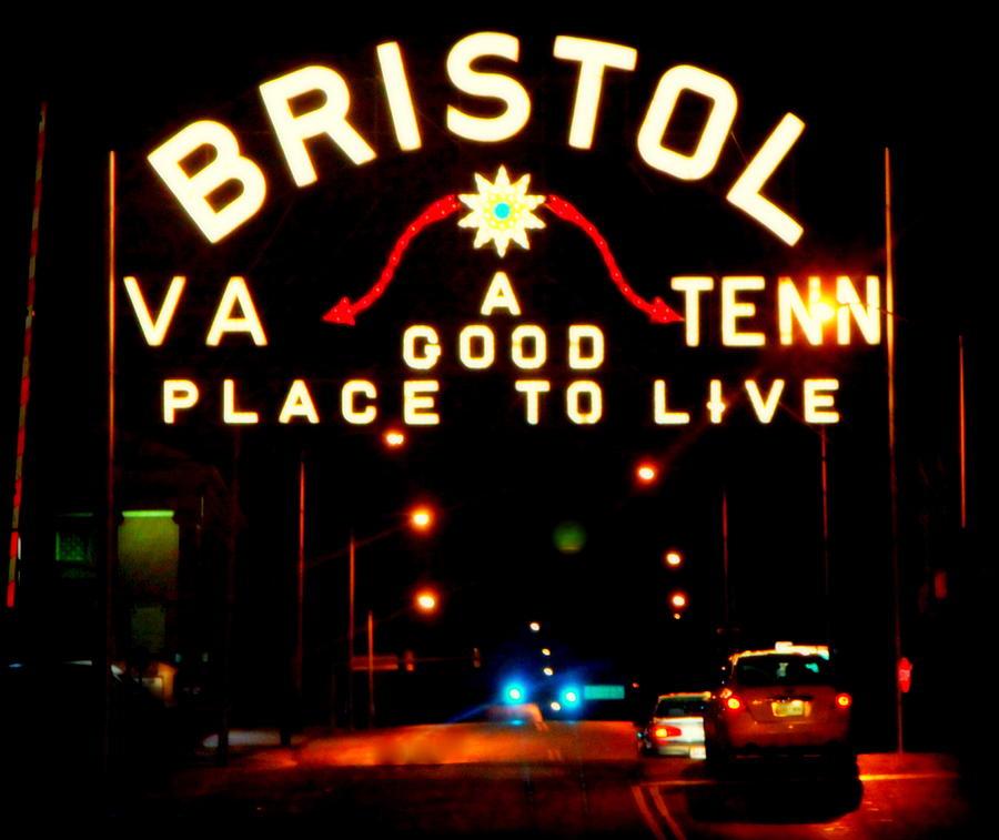 Bristol Photograph - Bristol by Karen Wiles