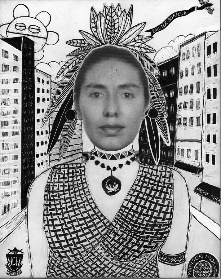 Bronx Boricua by Aurora Levins Morales