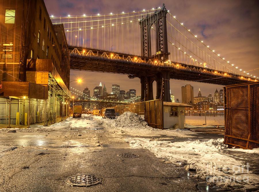 Brooklyn Photograph - Brooklyn by Denis Tangney Jr
