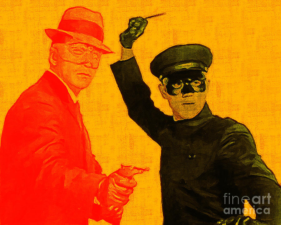 Wingsdomain Photograph - Bruce Lee Kato And The Green Hornet 20130216 by Wingsdomain Art and Photography
