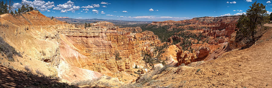 Bryce Canyon - Utah by Andreas Freund