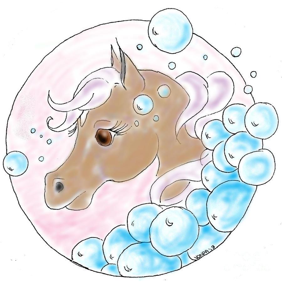 Bubbles Profile by Vonda Lawson-Rosa